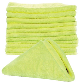 Camco Microfiber Cleaning Cloth