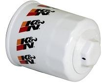 HP-1003 K&N Oil Filter