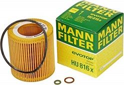 Mann Hummel Oil Filter 816