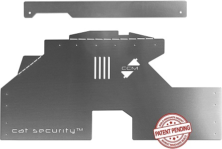 Cat Security Prius C Cat Shield