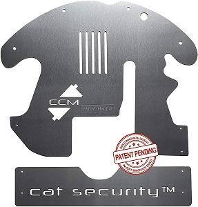 Cat Security Prius Generation 2 Cat Shield