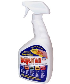 Bugs N All Bug-And Tar Remover