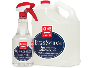 Griots Garage Bug & Smudge Remover