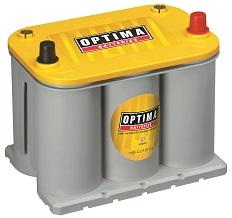 Optima Batteries 8171-767 YellowTop Prius Battery