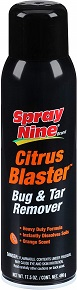 Permatex Spray Nine Citrus Blaster Bug & Tar Remover