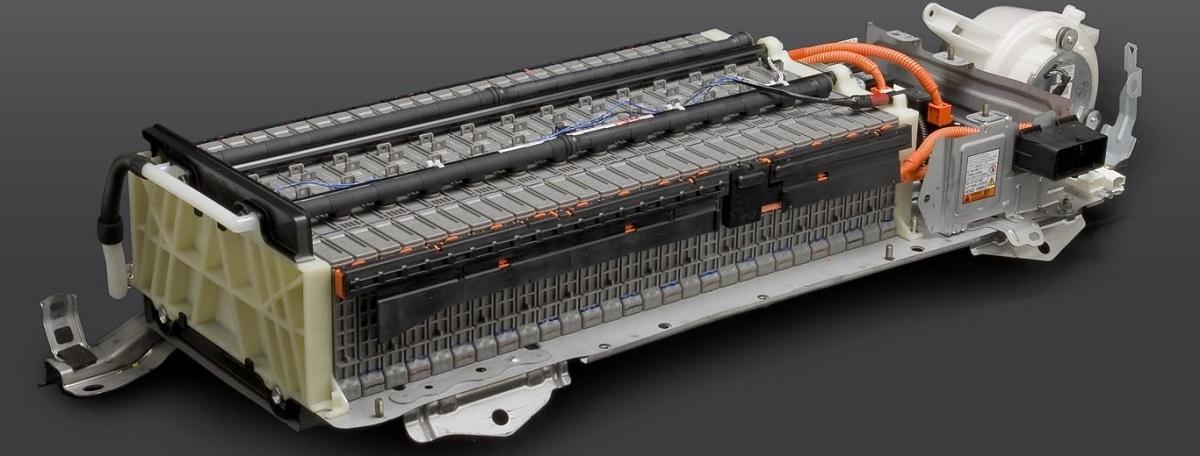 Prius battery Life