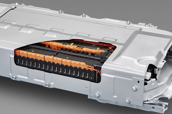 Toyota Prius Hybrid Battery Replacement