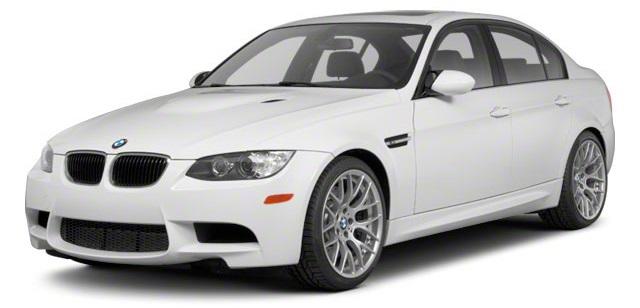 2006-2011 BMW 3 Series