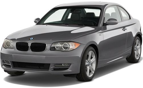 2008-2011 BMW 1 Series
