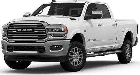 2020 RAM 3500 Heavy Duty – Best Diesel Pickup Truck