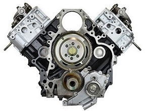 6.6L Duramax LB7 – Overall Best Diesel Engine