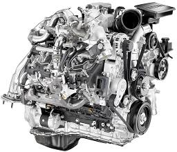 6.6L Duramax LP5 – Best Year Duramax Diesel Engine