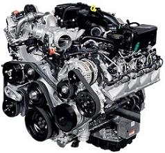 6.7L Power Stroke – Best Ford Diesel Engine