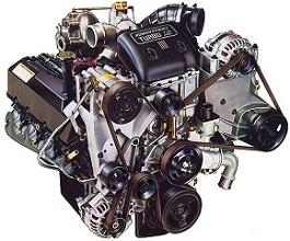 7.3L Power Stroke – Best Powerstroke Engine