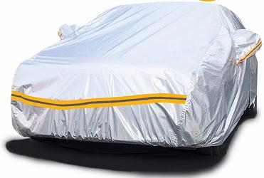 Autsop Car Cover