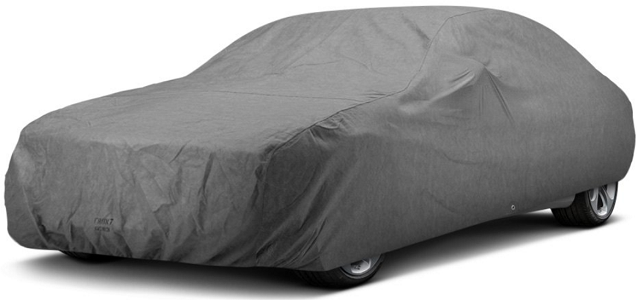 Budge Duro Car Cover