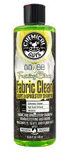 Chemical Guys Foaming Citrus Fabric Clean
