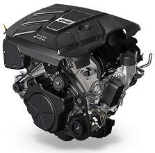 Chrysler 3.0L EcoDiesel – Best Small Diesel Engine