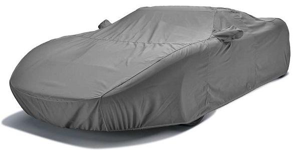 Covercraft Sunbrella Car Cover