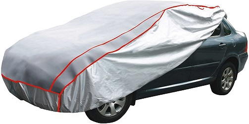 HP Hail Protection Cover