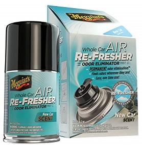 Meguiar's Whole Car Air Freshener