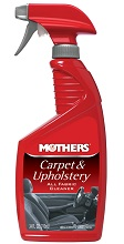 Mothers Carpet & Upholstery Cleaner