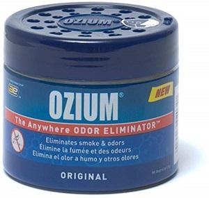 Ozium - Best Air Freshener for Car
