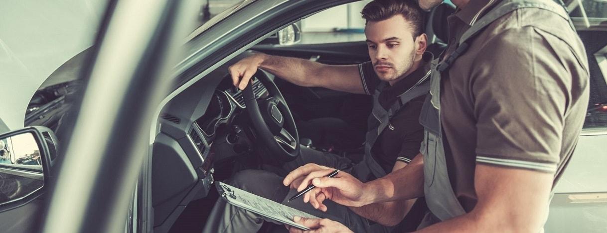 car servicing tips