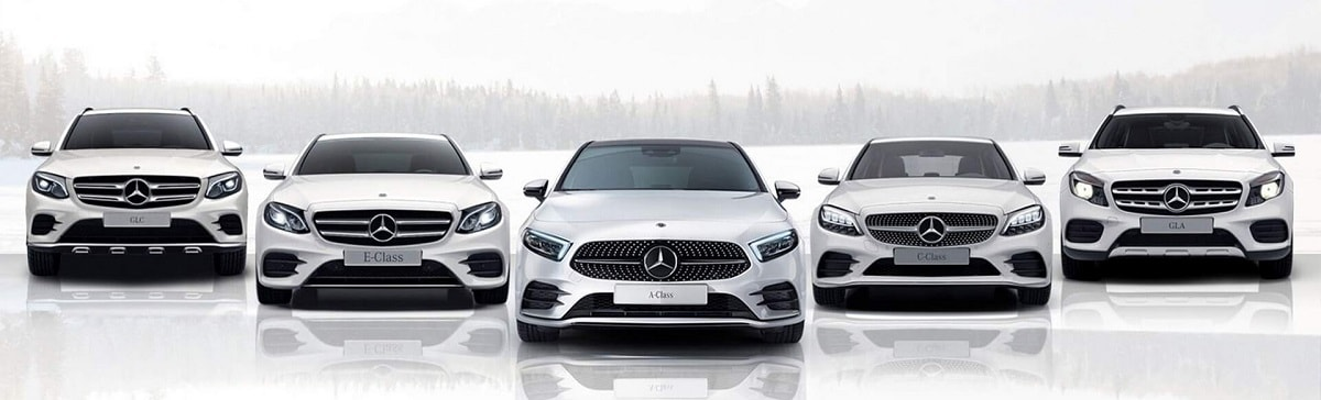 most reliable Mercedes
