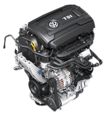 which vw engine is the best