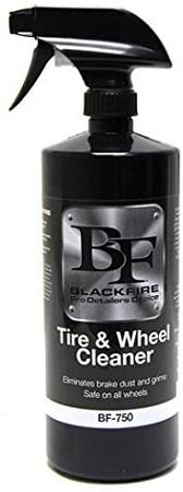 BLACKFIRE Tire & Wheel Cleaner