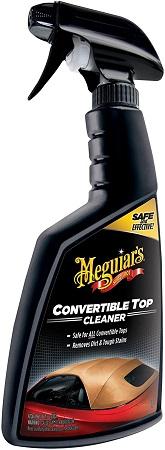 Meguiar's G2016 Soft Top Cleaner