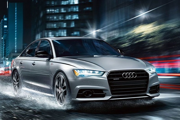 Most Reliable Audi Models