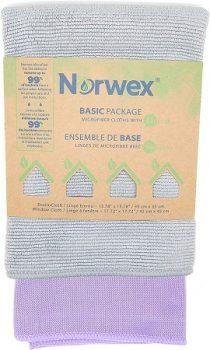 Norwex Package - Window & Enviro Cloth
