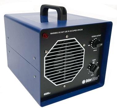 OdorStop OS4500UV Professional Grade Ozone Generator