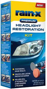 Rain-X Headlight