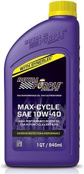 Royal Purple 01315 Max-Cycle