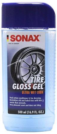 SONAX Tire Gloss Gel