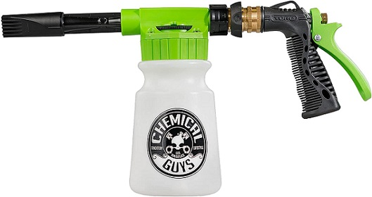 Chemical Guys ACC_326 – Torq Foam Wash Gun