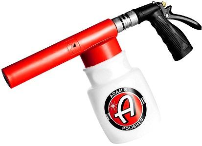 Adam's Standard Foam Gun