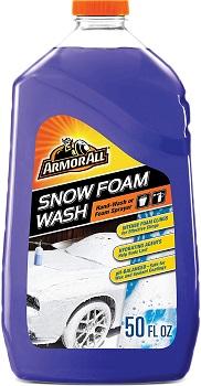 Armor All Car Wash Snow Foam Formula