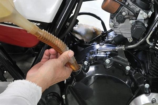 Best Motorcycle Oil