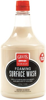 Griot's Garage B3203 BOSS
