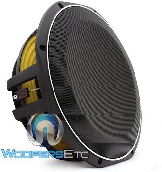 JL Audio 12TW1-4 Subwoofer