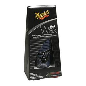 Meguiar's Black – Best Wax for Black Cars
