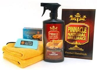 Pinnacle Clay Kit