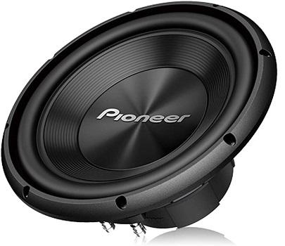 Pioneer TS-A300D4 Subwoofer Loudspeakers