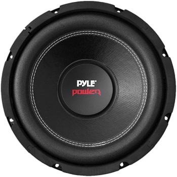 Pyle PLPW12D Car Audio Speaker Subwoofer