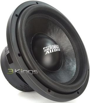Sundown Audio SA-12 D2 REV.3 Subwoofer