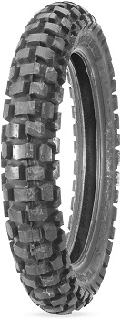 Bridgestone Trail Wing TW302 Dual - Enduro Motorcycle Tire